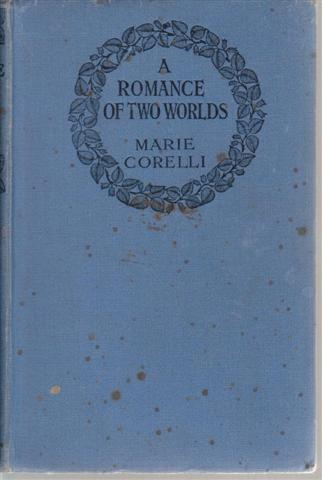 cover image of A Romance of Two Worlds, for sale in New Zealand