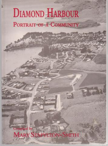 cover image of Diamond Harbour, Portrait of a Community