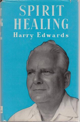 cover image of Spirit Healing for sale in New Zealand
