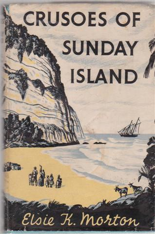 Crusoes of Sunday Island for sale in New Zealand