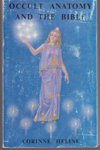 Fortuna Books- Corinne Heline, new age, for sale, rare books