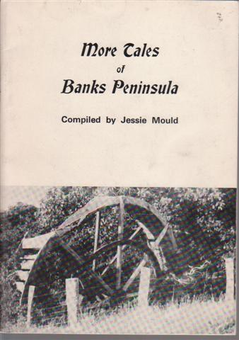 cover image of More Tales of Banks Peninsula