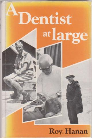 cover image of A Dentist at Large, for sale in New Zealand