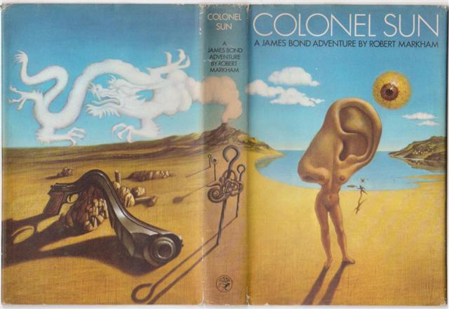 Colonel Sun