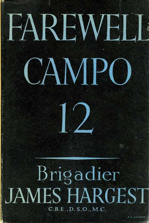 cover image of Farewell Campo 12