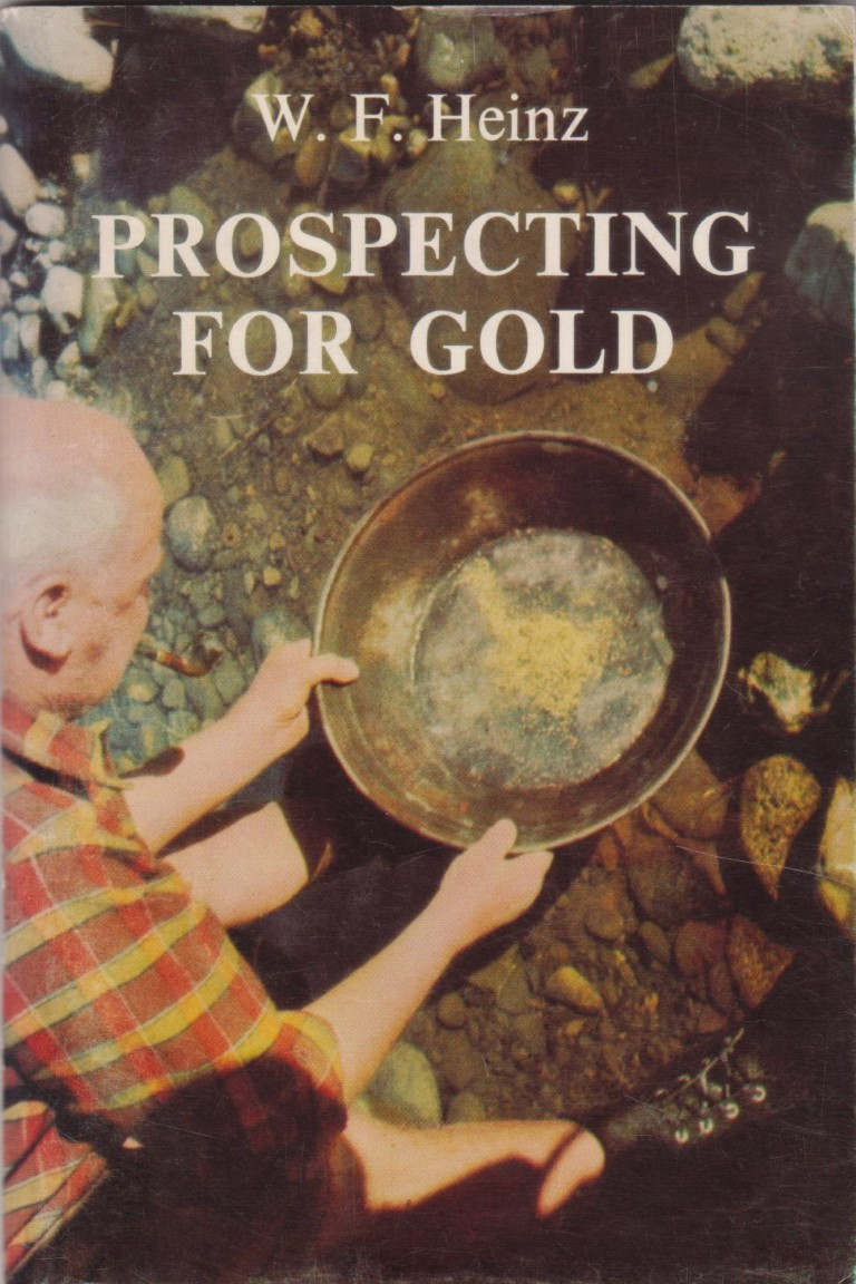 cover image of Prospecting for Gold for sale in New Zealand