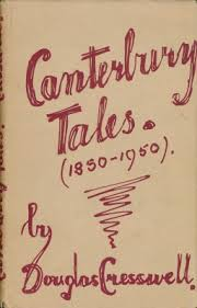 cover image of Canterbury Tales (1850-1950) for sale in New Zealand