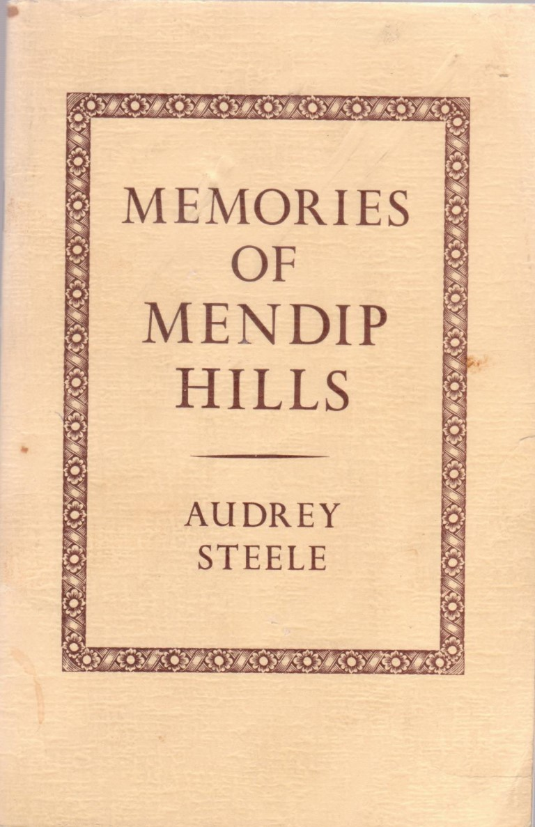 cover image of Memories of Mendip Hills for sale in New Zealand