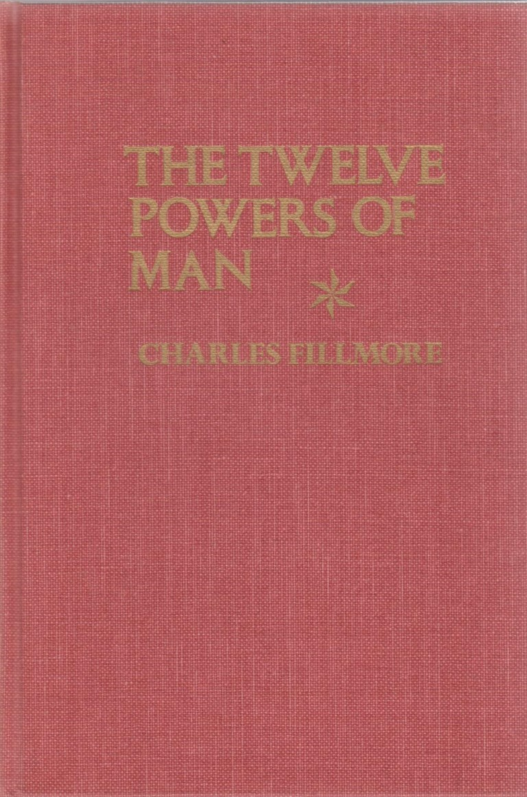 cover image of The Twelve Powers of Man for sale in New Zealand