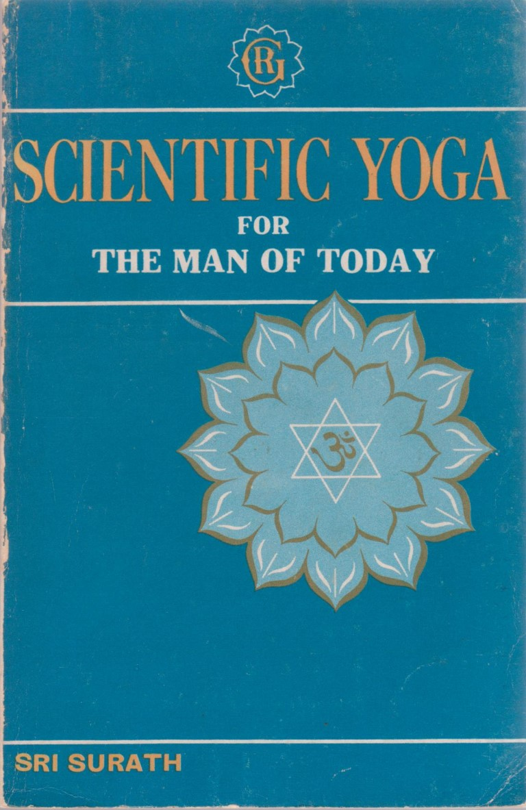 cover image of Scientific Yoga for the Man of Today for sale in New Zealand