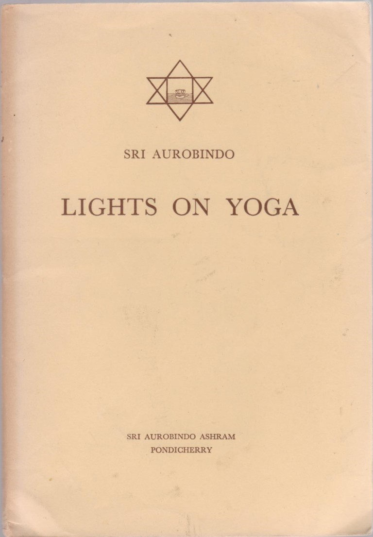 cover image of Lights on Yoga for sale in New Zealand