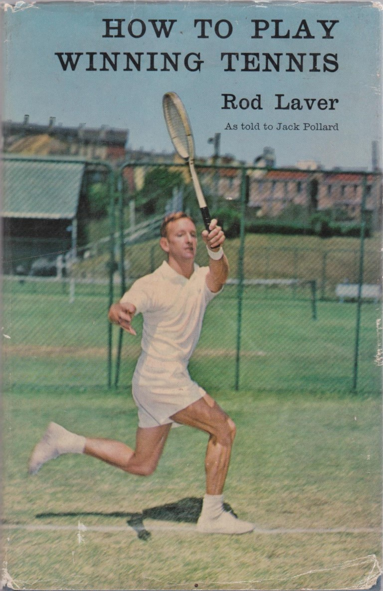 cover image of How to play Winning Tennis for sale in New Zealand