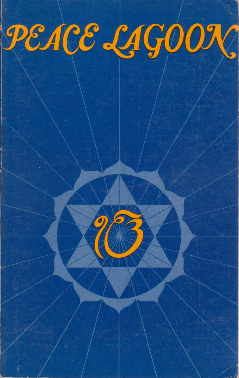 cover image of Peace Lagoon, Sacred Songs of the Sikhs for sale in New Zealand
