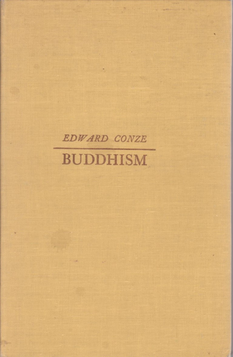 cover image of Buddhism, It's Essence and Development. for sale in New Zealand