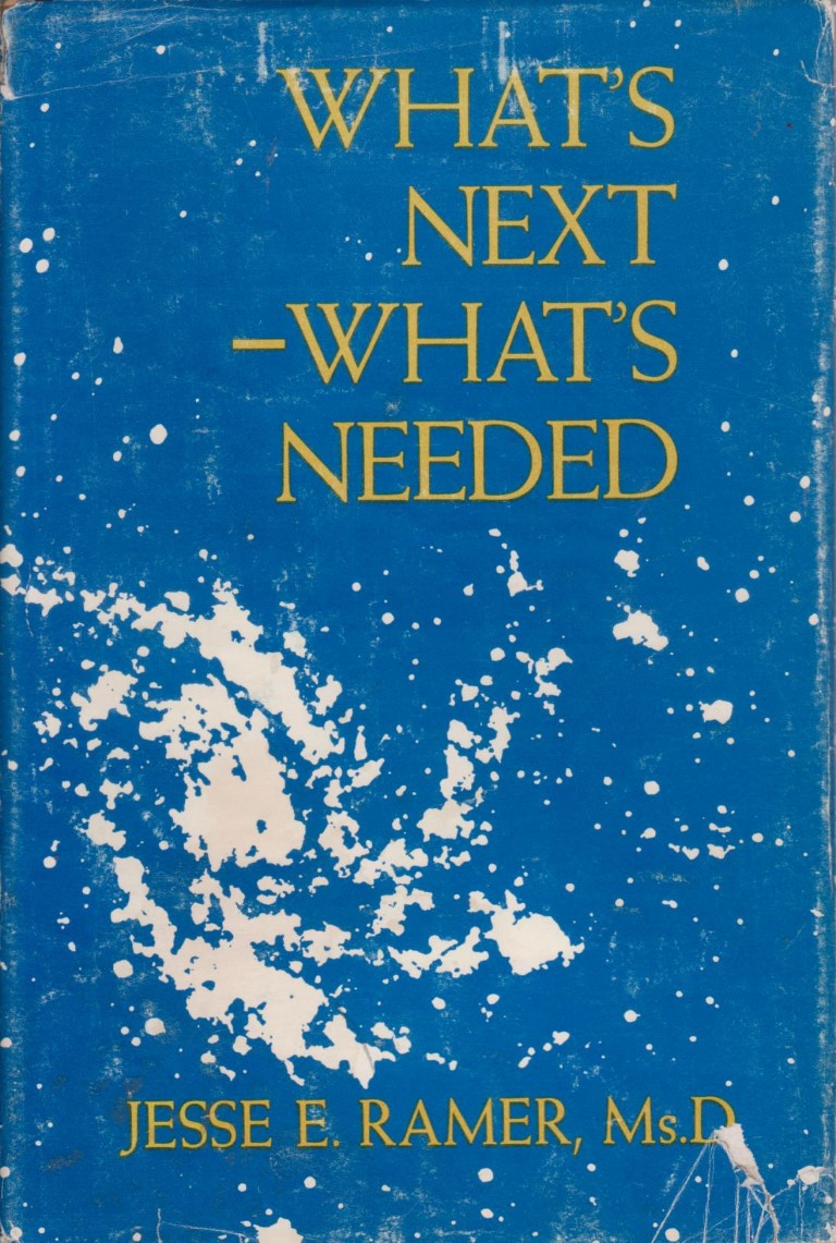 cover image of Whats next - whats needed, for sale in New Zealand