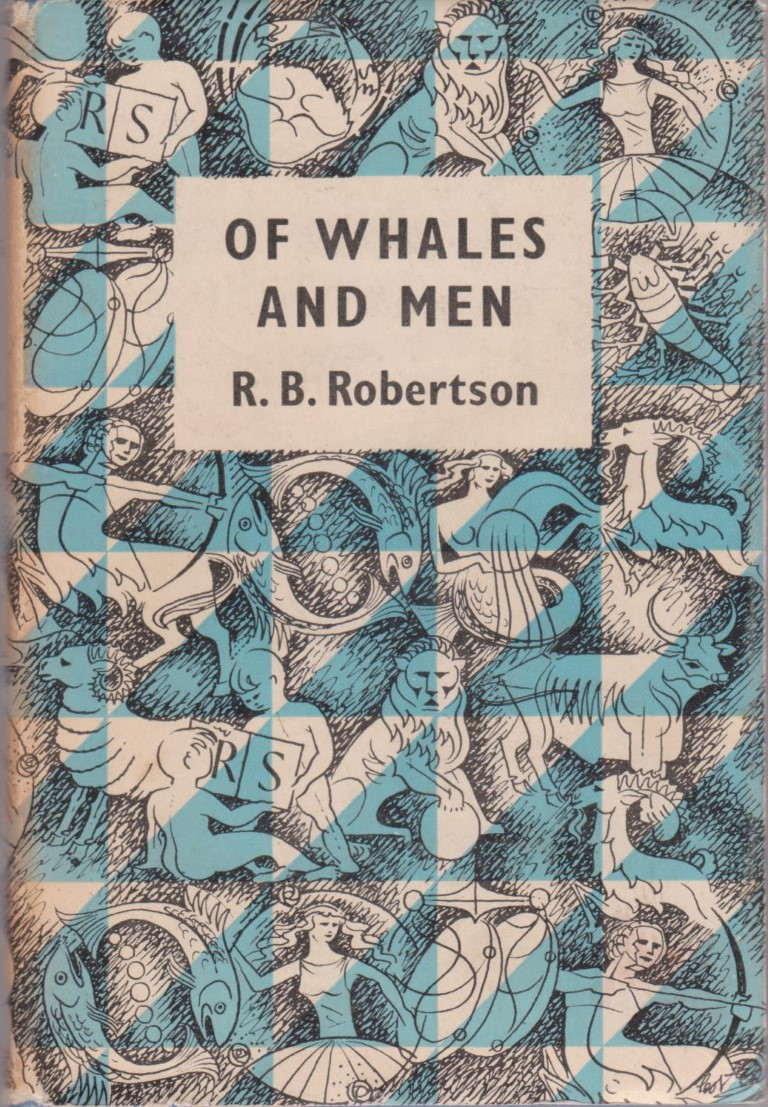 cover image of Of Whales and Men, for sale in New Zealand