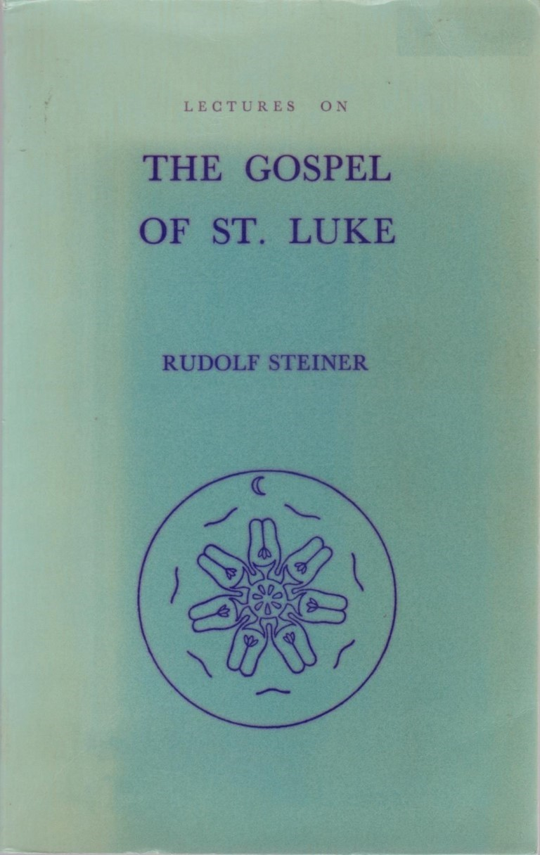 cover image of Lectures on the Gospel of St. Luke, for sale in New Zealand