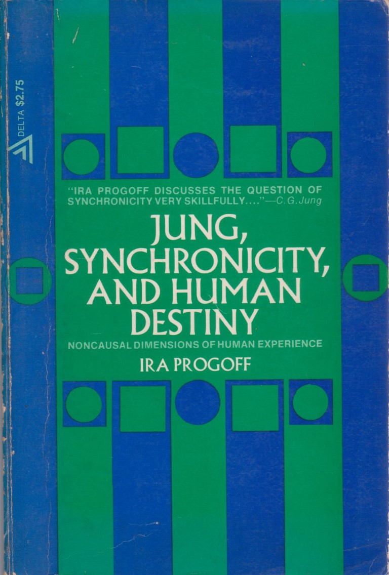 cover image of Jung, Synchronicity, and Human Destiny, for sale in New Zealand