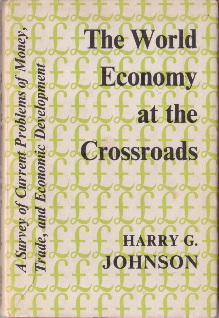 cover image of The World Economy at the Crossroads, for sale in New Zealand