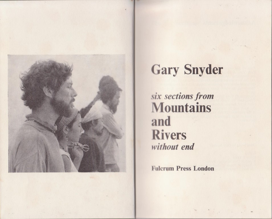 cover image of Six sections from Mountains and Rivers without end, for sale in New Zealand