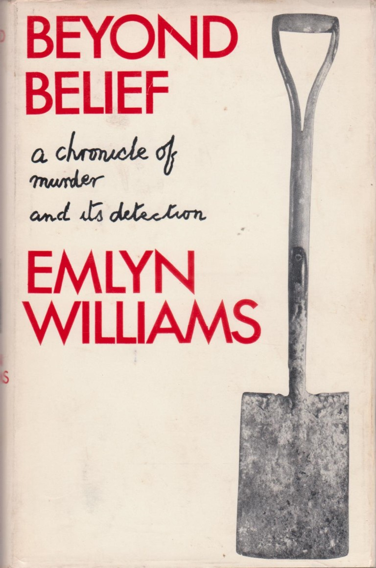 cover image of Beyond Belief,  A Chronicle of Murder and its Detection ( Moors Murders ), for sale in New Zealand