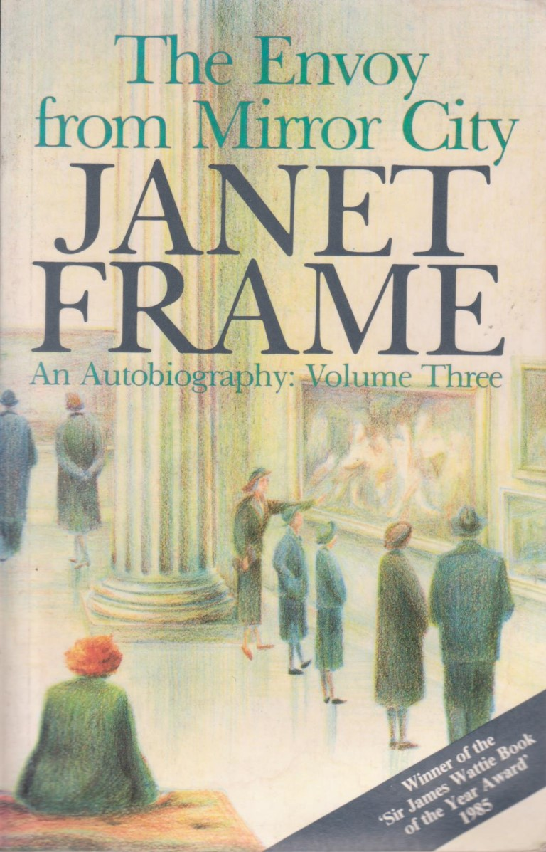 cover image of To the Is-land, an Autobiography of Janet Frame 3, for sale in New Zealand