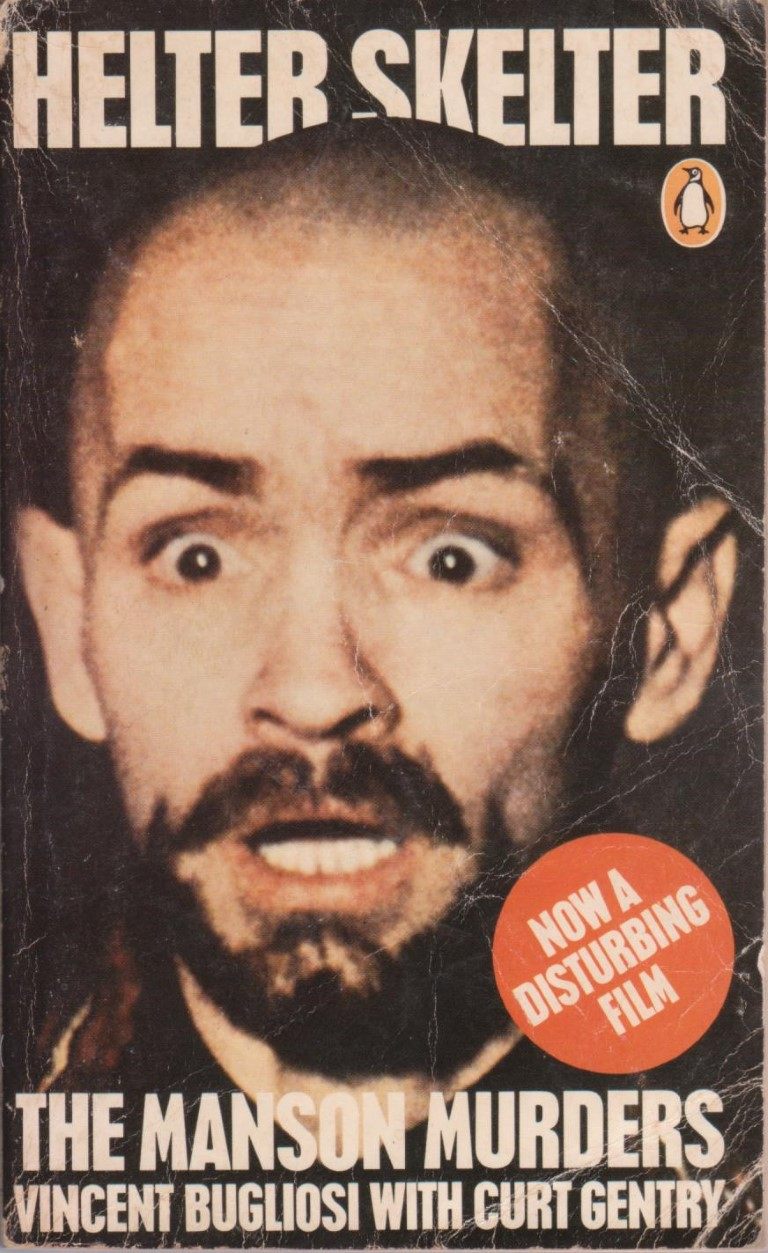 cover image of Helter Skelter; the Manson Murders, for sale in New Zealand