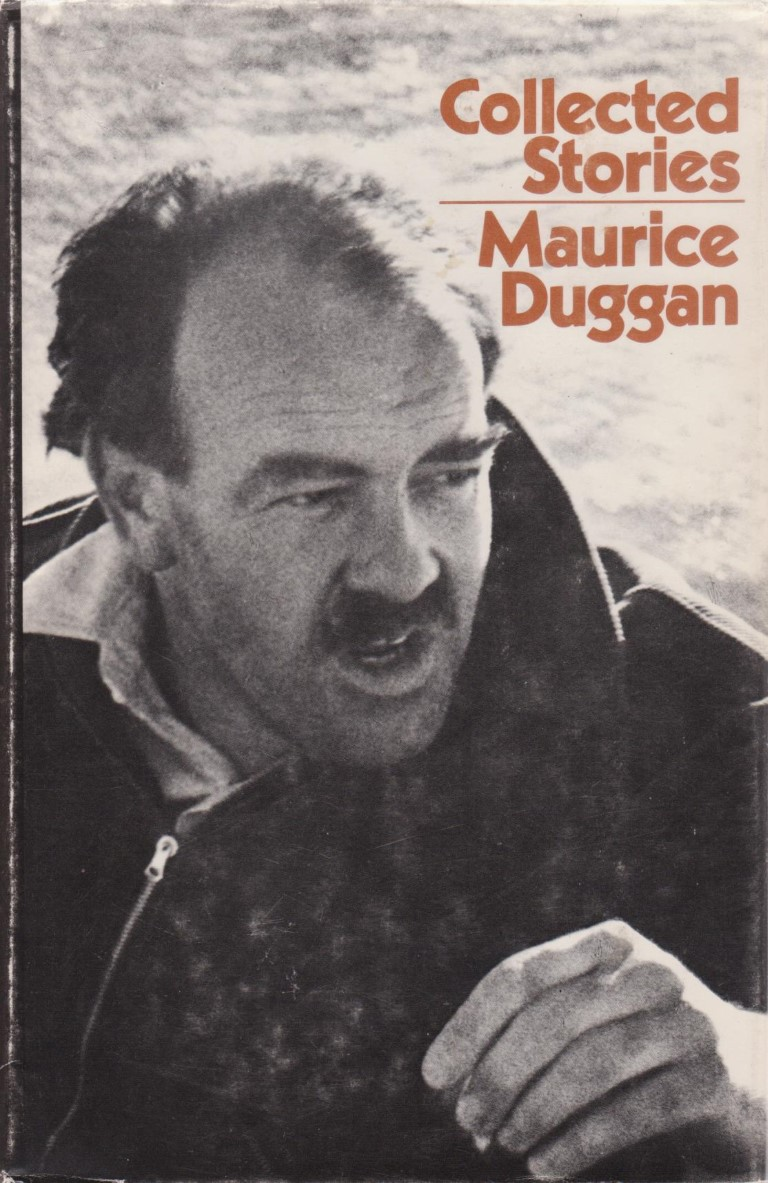 cover image of Collected Stories of Maurice Duggan for sale in New Zealand