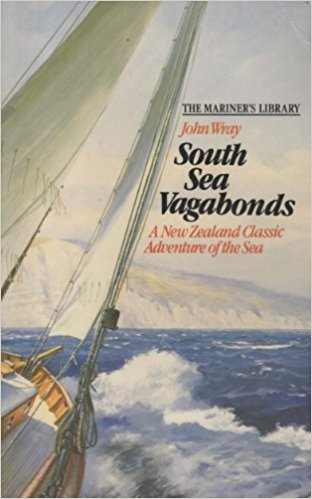 cover image of South Sea Vagabonds