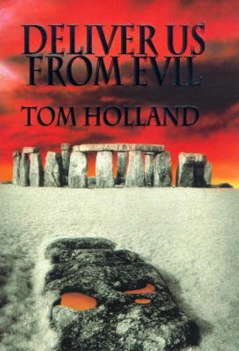cover image of Deliver Us From Evil, for sale in New Zealand