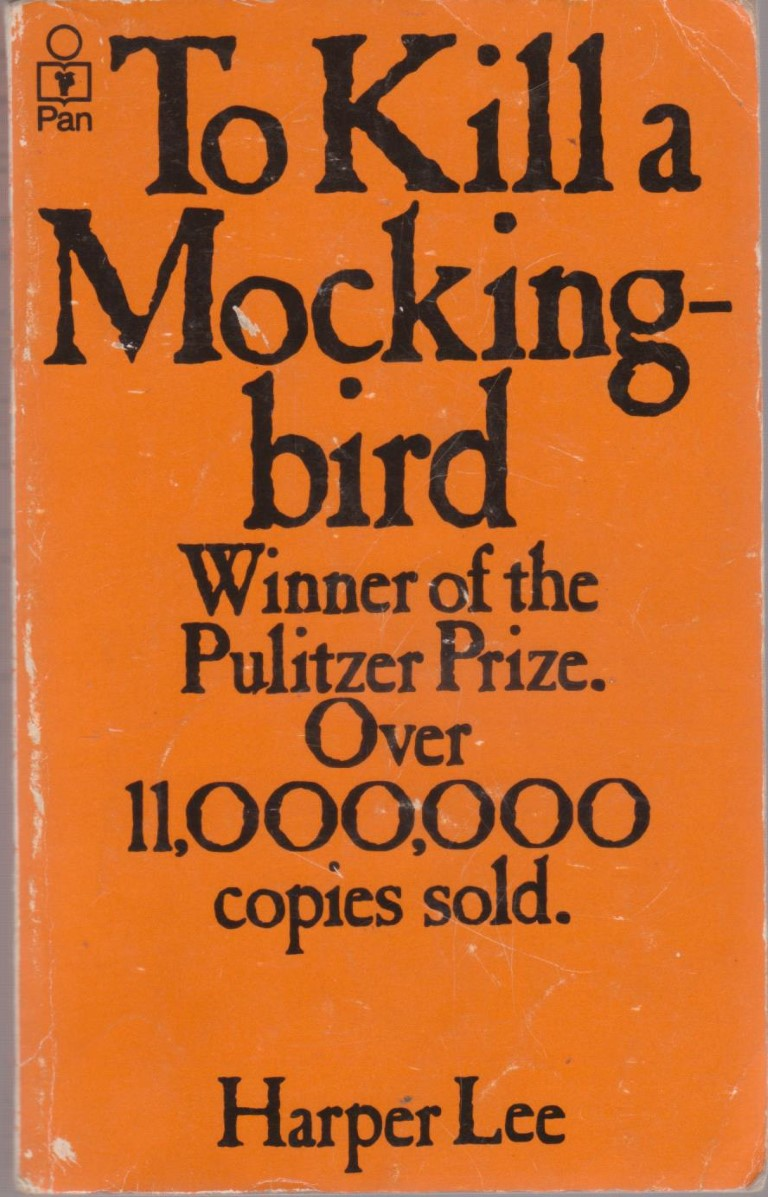 cover image of To Kill a Mockingbird for sale in New Zealand