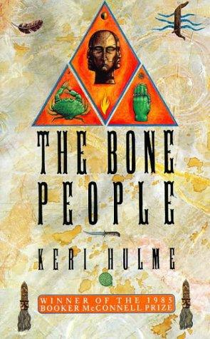 cover image of The Bone People