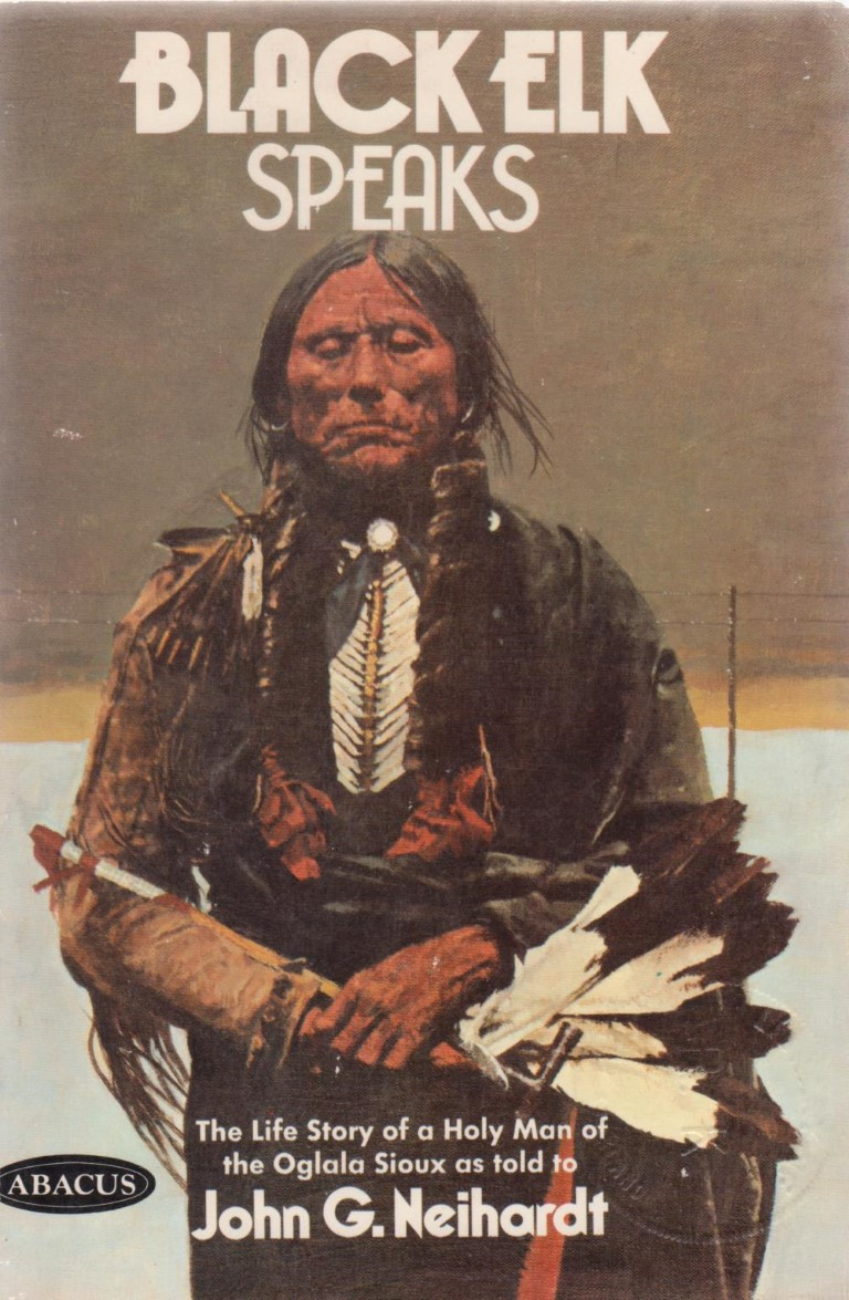 "black elk speaks by john g neihardt essay Nicholas black elk, lakota visionary and healer communicates his painful conclusion to john g neihardt at the end of his interviews in the following way: ""[]the nation's hoop is broken and scattered."