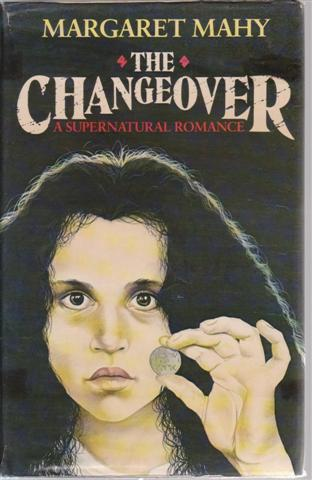 cover image of The Changeover: A Supernatural Romance, for sale in New Zealand
