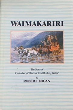 cover image of Waimakaririfor sale in New Zealand