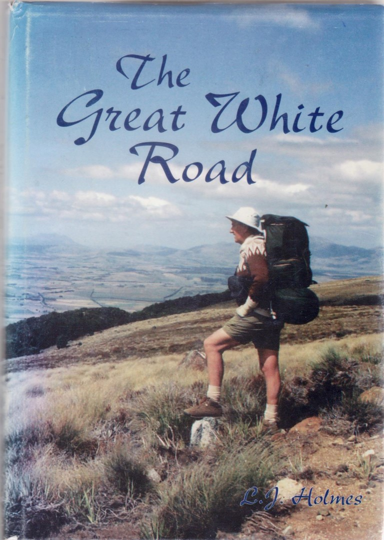 cover image of The Great White Road: Reminiscences of a West Coast Surveyor for sale in New Zealand