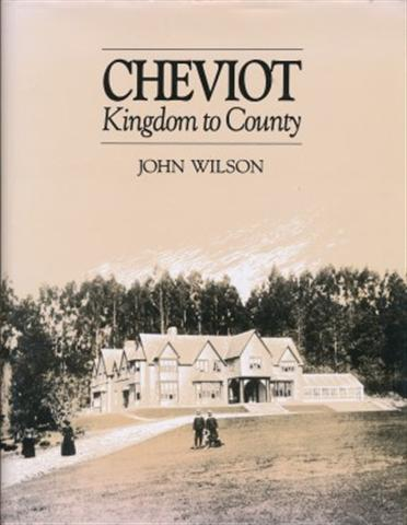 Cheviot; Kingdom to County, for sale in New Zealand