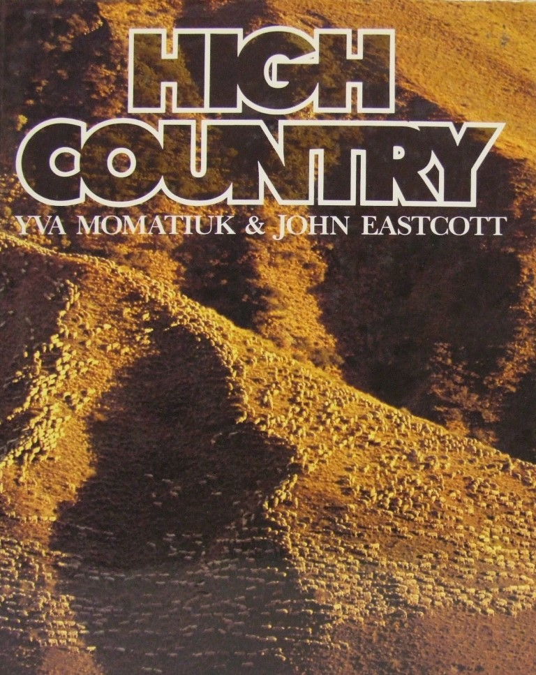 cover image of High Country for sale in New Zealand