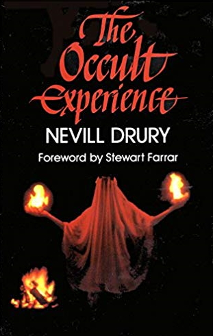 cover image of The Occult Experience by Nevill Drury for sale in New Zealand