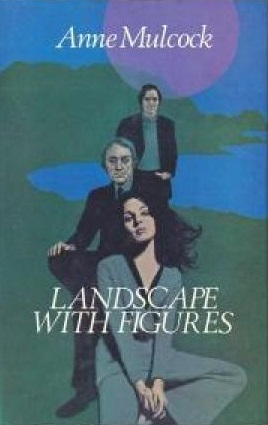 cover image of Landscape With Figures