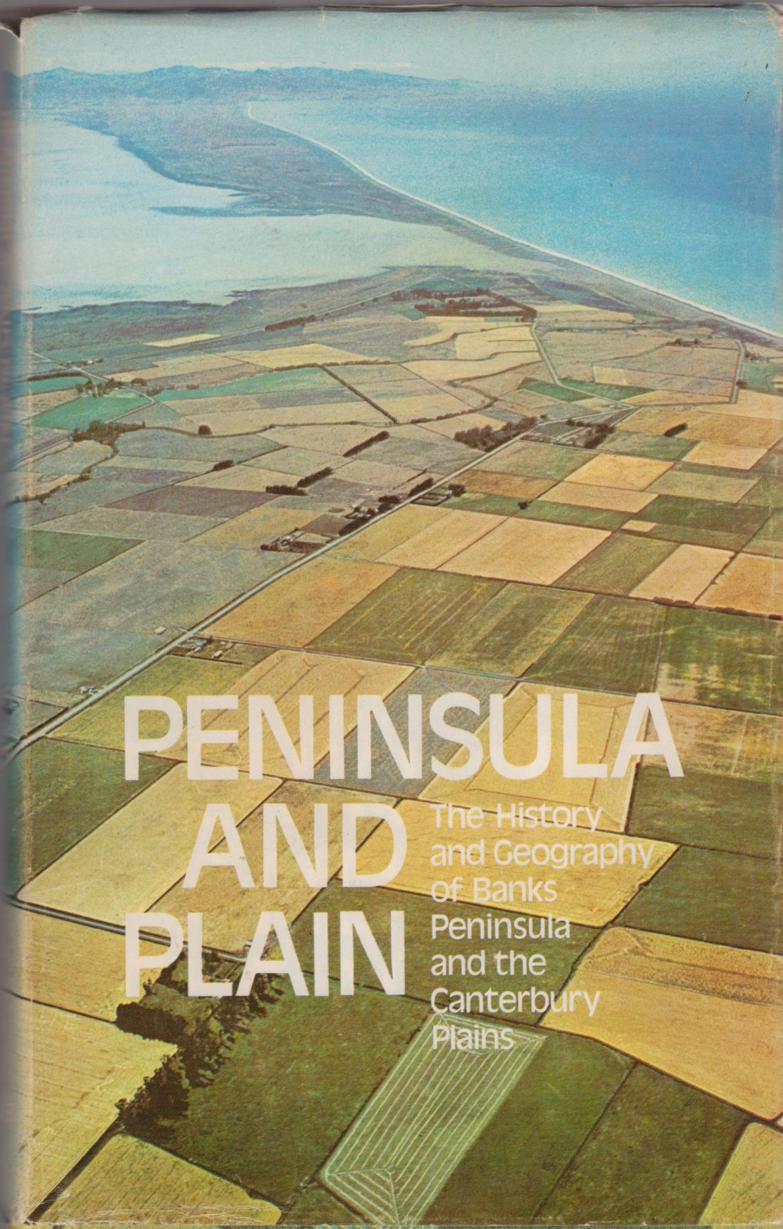 cover image of Peninsula and Plain