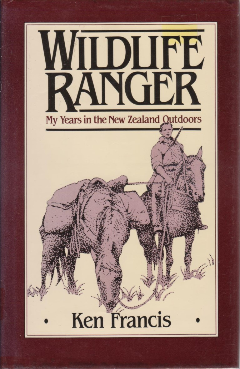 cover image of Wildlife Ranger
