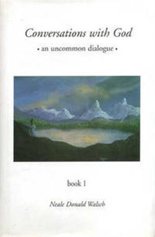cover image of Conversations with God: An Uncommon Dialogue. Book 1