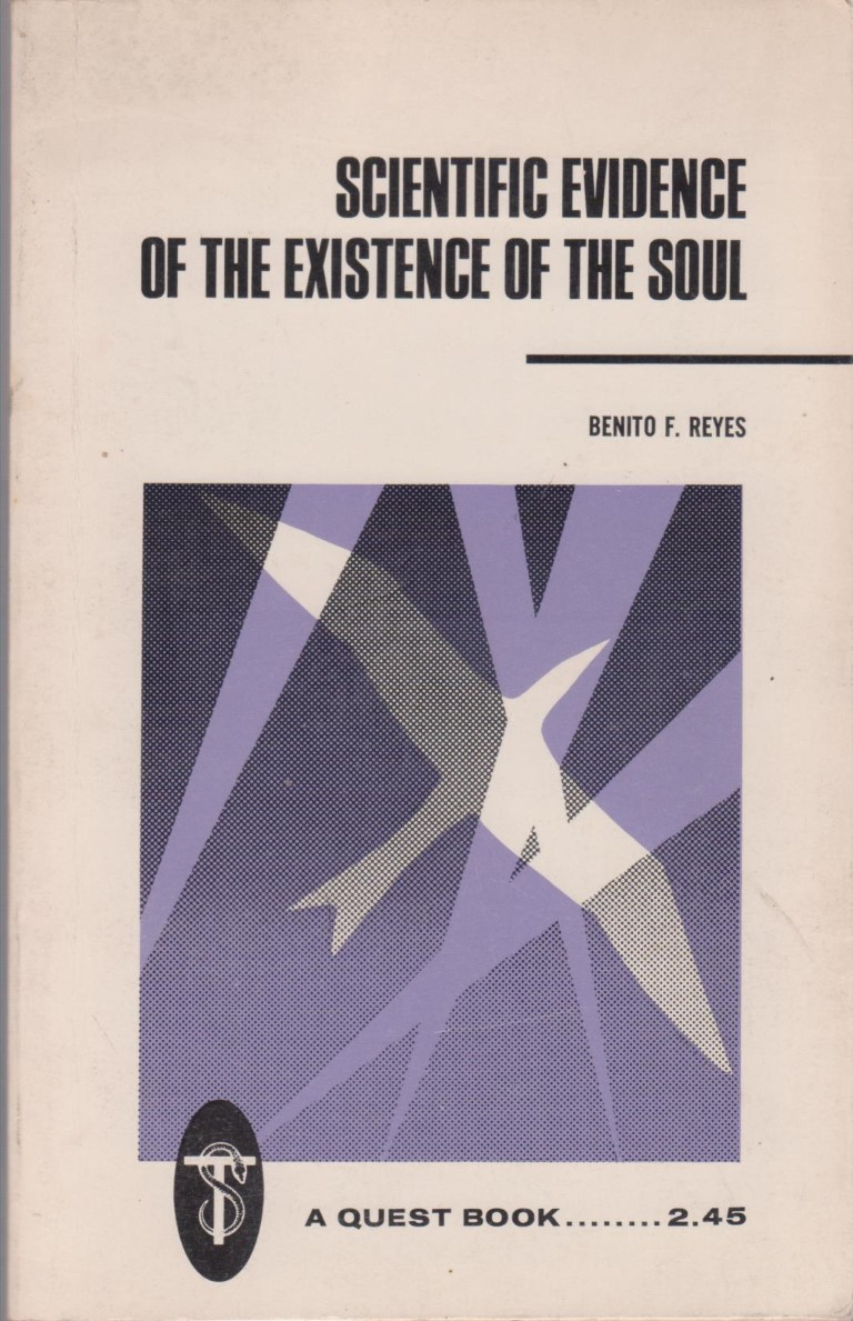 cover image of Scientific Evidence of the Existence of the Soul, for sale in New Zealand