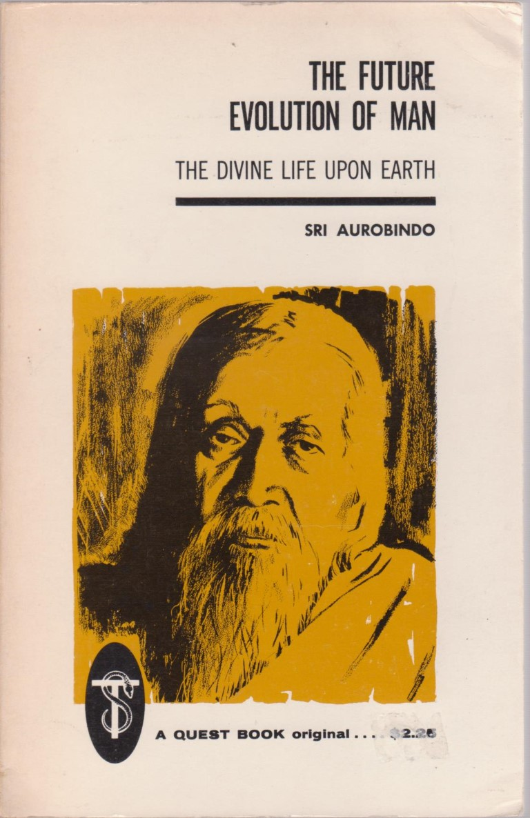 cover image of The Future Evolution of Man, The Divine Life Upon Earth for sale in New Zealand