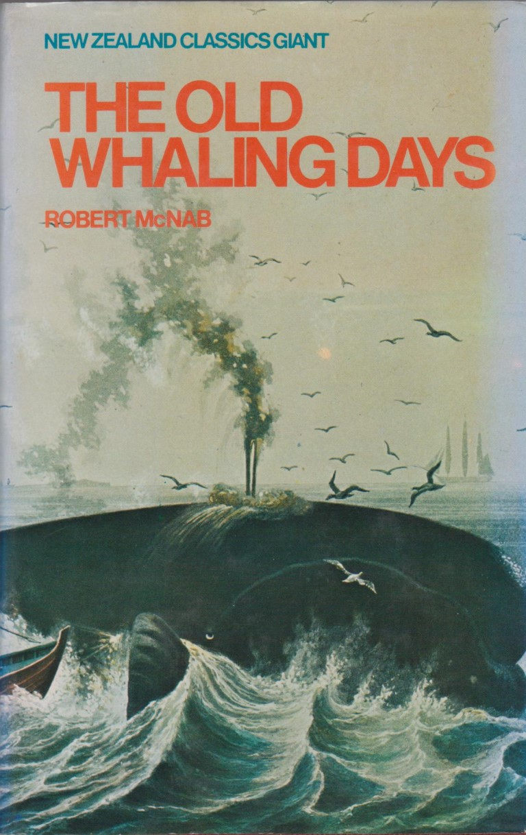 cover image of Old Whaling Days