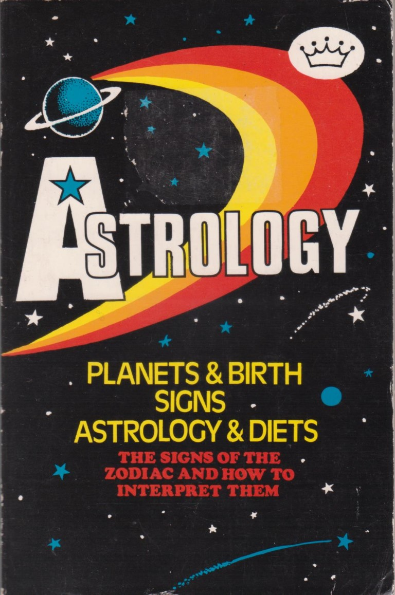 cover image of Astrology, Your Guide to the Stars, for sale in New Zealand