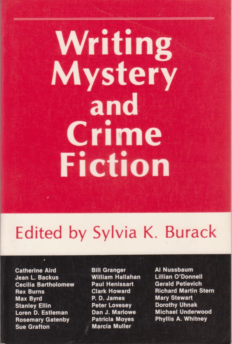 cover image of Writing Mystery and Crime Fiction, for sale in New Zealand