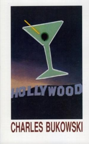 cover image of Hollywood by Bukowski