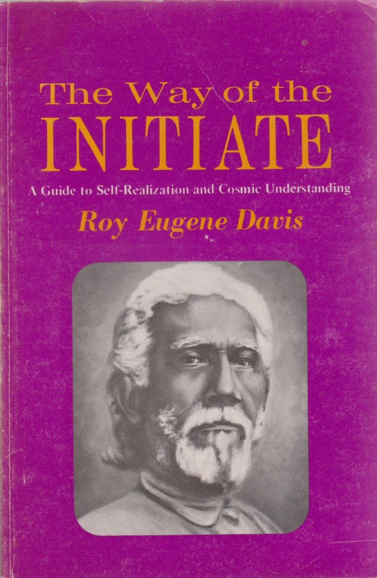cover image of The Way of the Initiate for sale in New Zealand